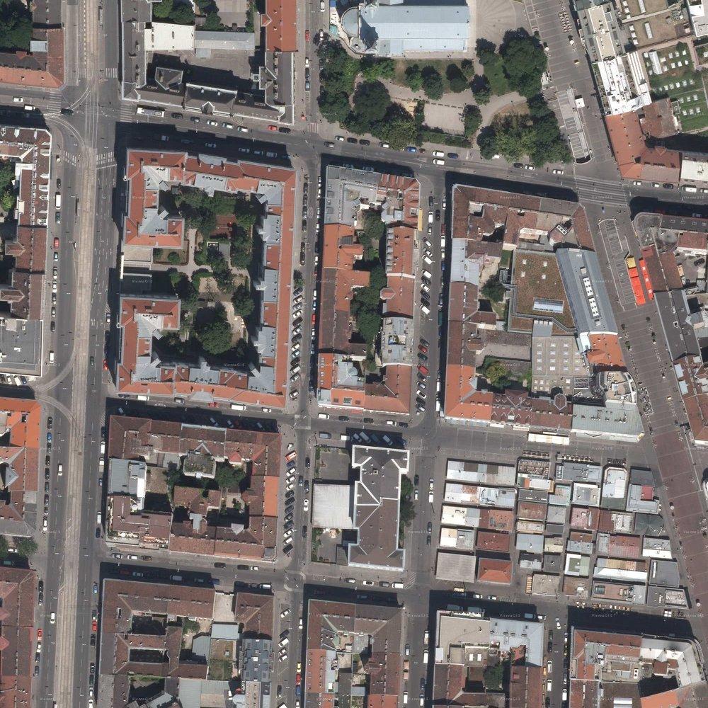 Inria Aerial Image Labeling Dataset