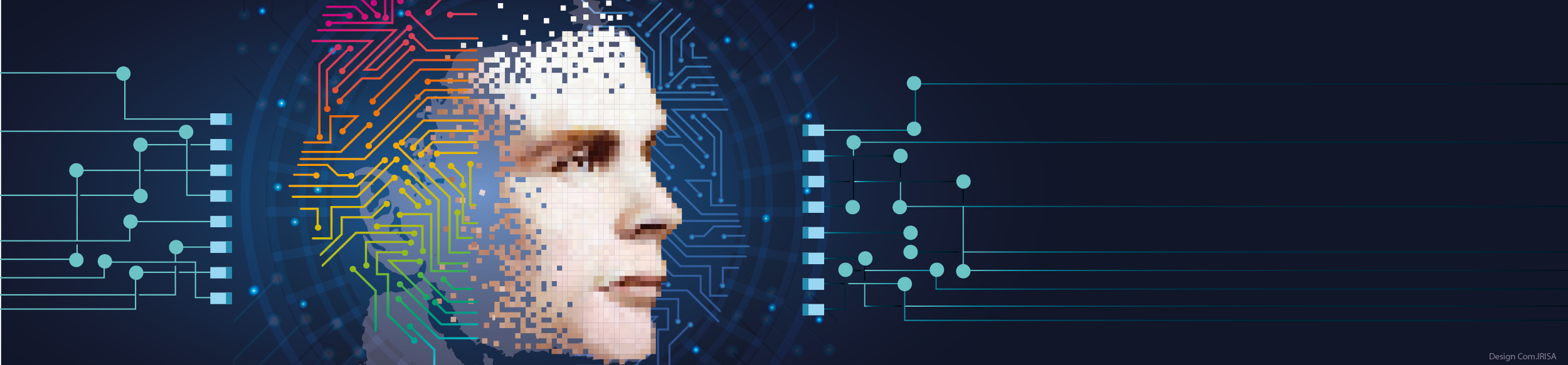 Artificial Intelligence in our labs