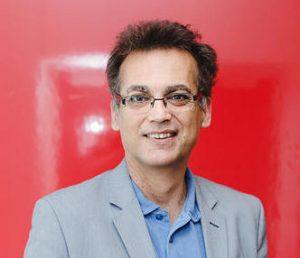 Ali Zolghadri, lauréat de la médaille de l'innovation CNRS 2016
