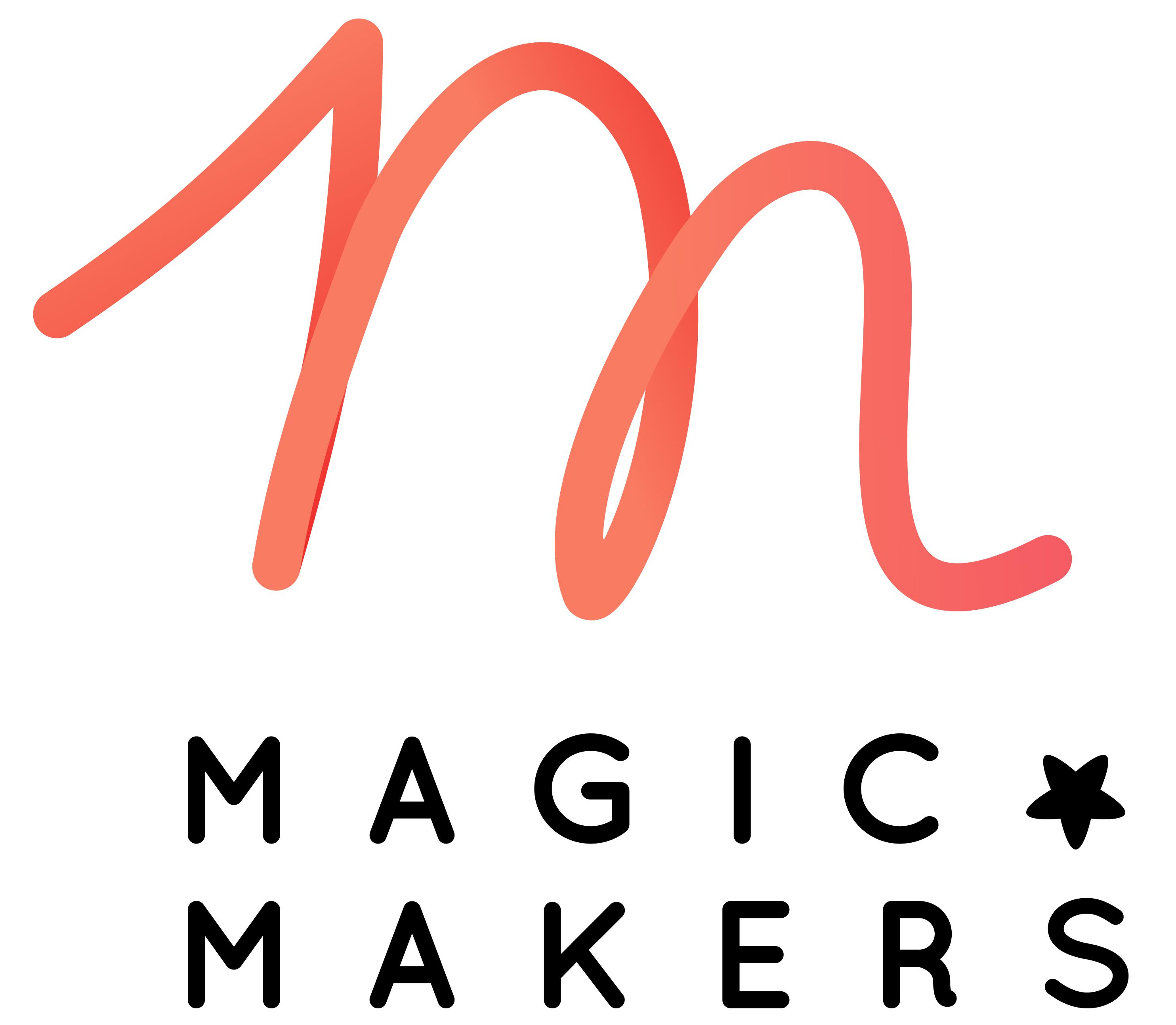 Logo-MagicMaker