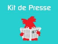 Kit de presse