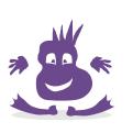 un avatar sous forme de pixees