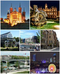 Lyon-Paysages