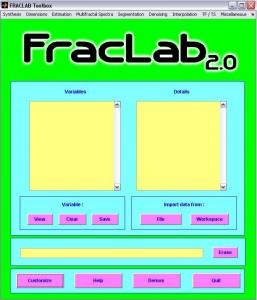 fraclab-green