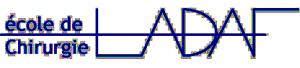 logo LADAF