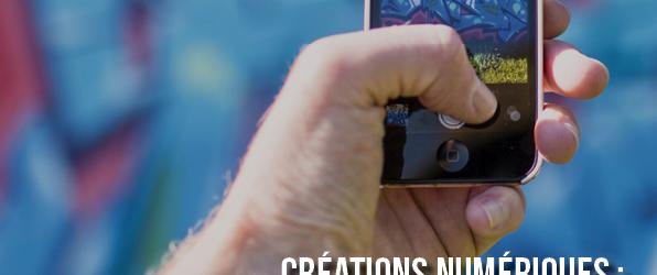 Créations numériques : artistes et chercheurs, même combat ?