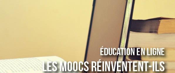 Les Moocs réinventent-ils la manière d'enseigner ?