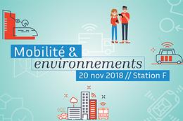 Multimod @RII – Mobilité intelligente