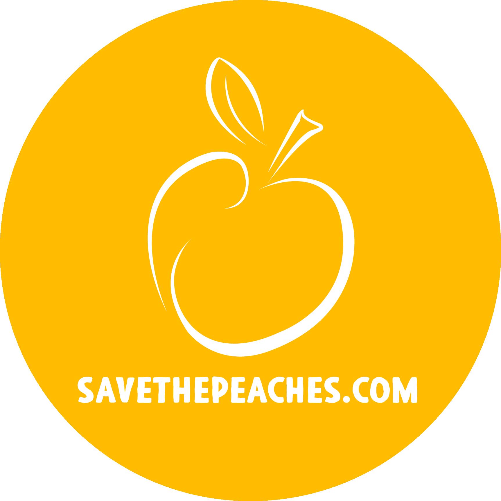 Logo rond orange STP