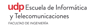 Universidad Diego Portales (UDP), Santiago, Chile