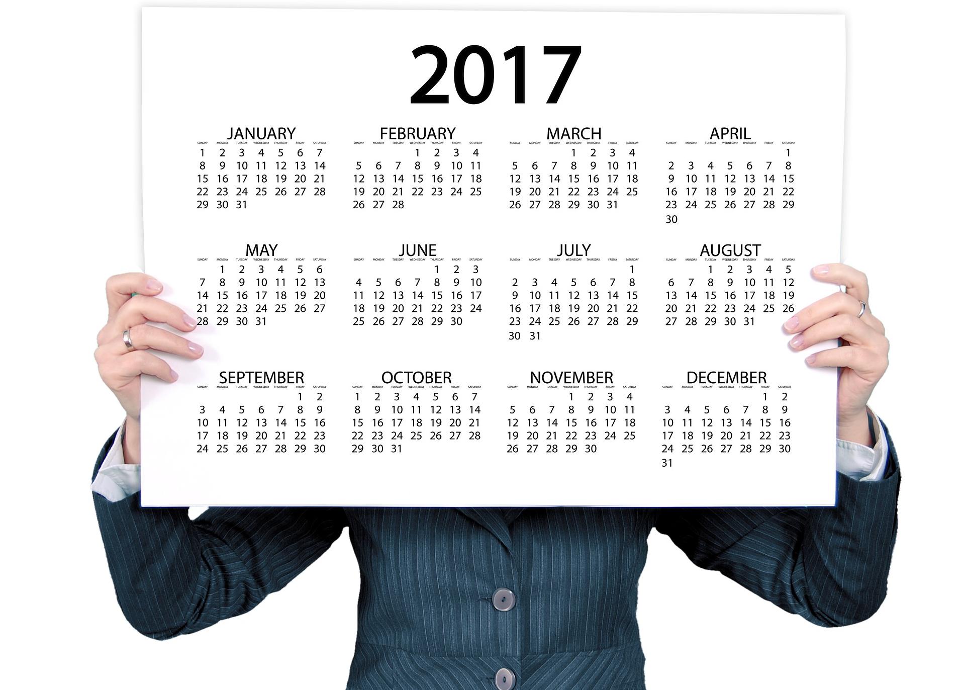 Get the schedule