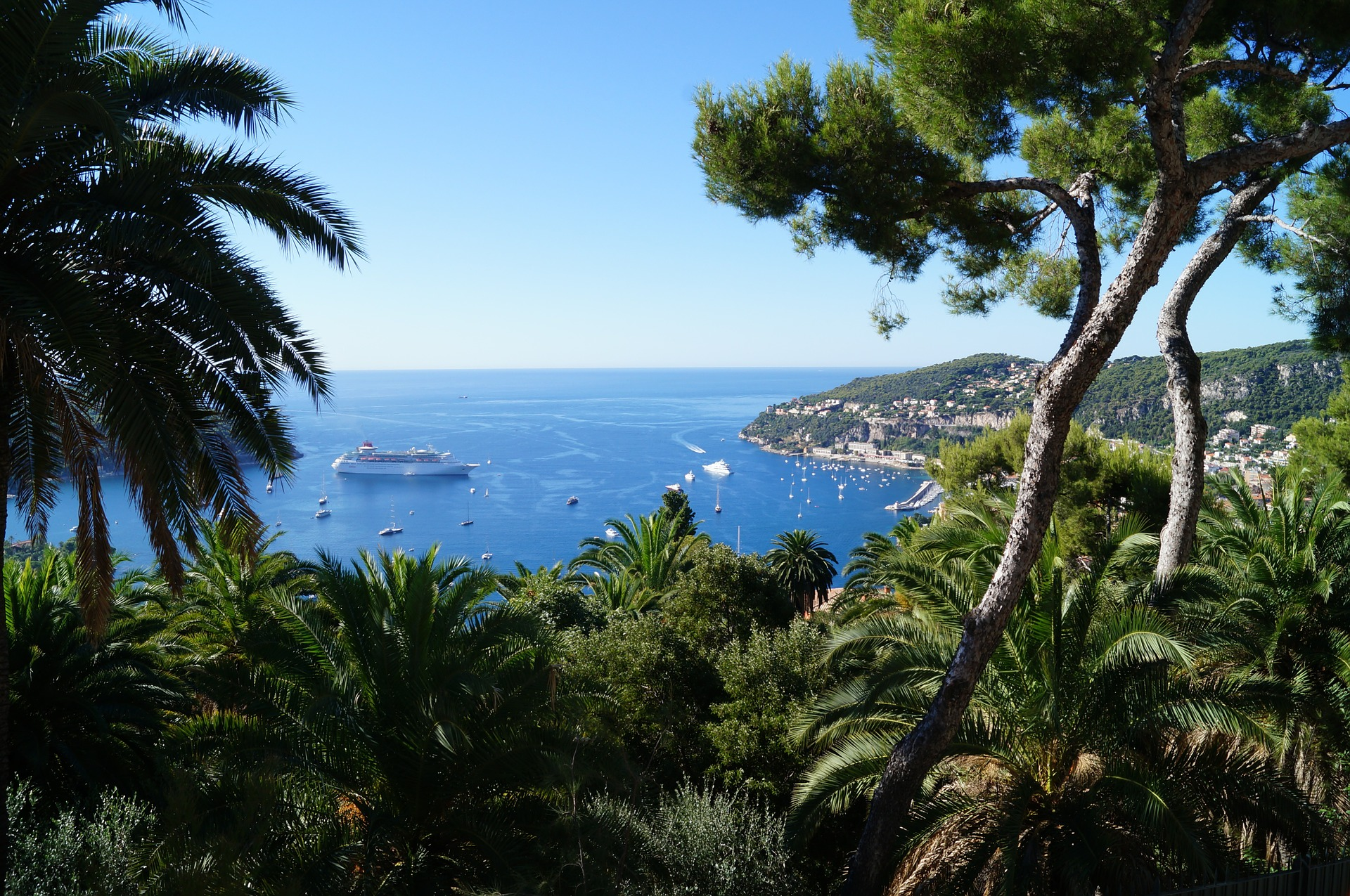Life at Côte d'Azur