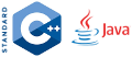 cpp-java-logo