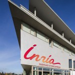Inria Research Center Bordeaux - Sud-Ouest
