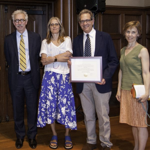 """CITRIS-Inria APPCIVIST project wins """"Chancellor's award for public service"""" in collaboration with the city of Vallejo"""