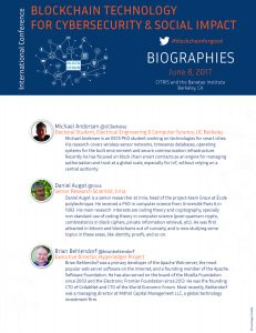 View biographies