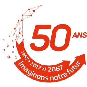 1967-2017: Inria celebrated its 50th anniversary!
