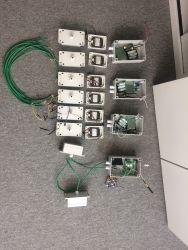SmartMarina Sensors