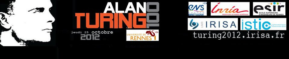 Turing100 @ Rennes